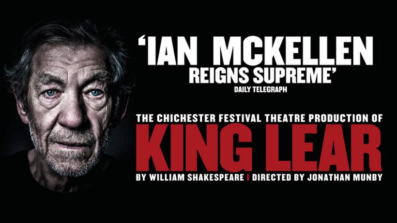 Ian McKellen Reigns Supreme