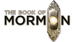 Door Bell with Book of Mormon around it